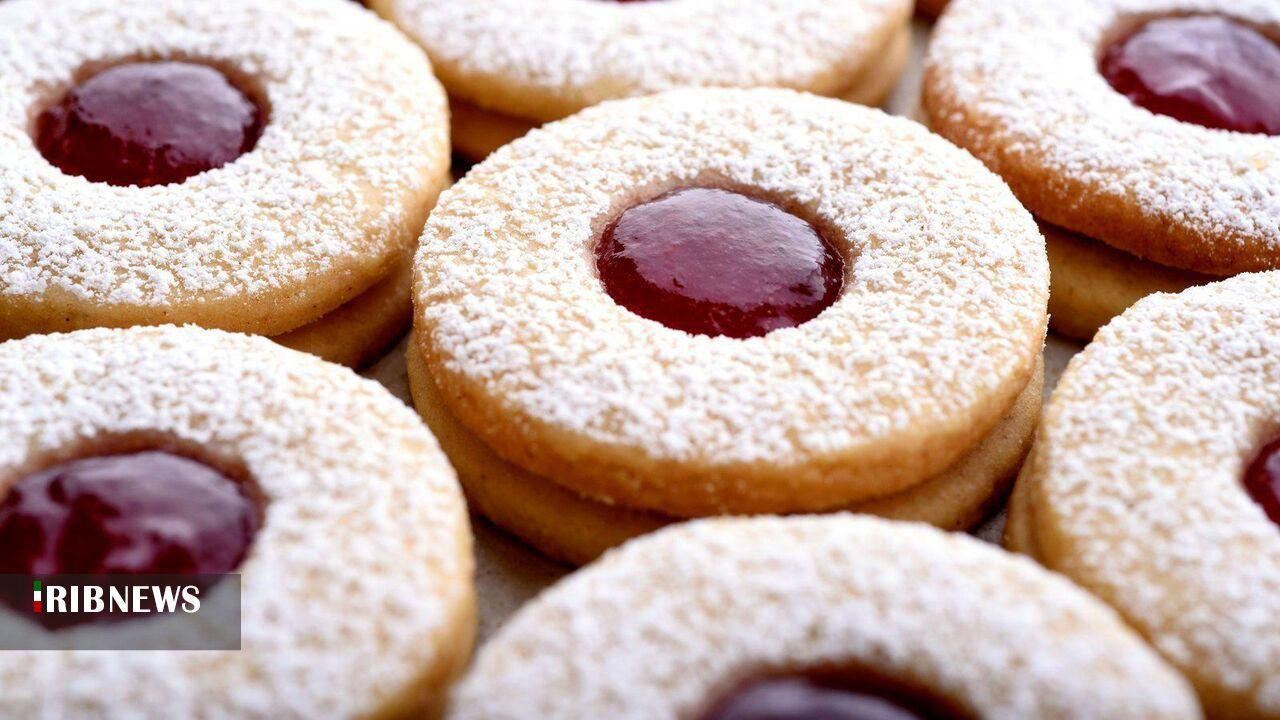 عوارض مصرف بیش از حد شکر و شیرینی